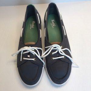 Keds Sport Blue Boat Shoes